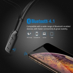 Auriculares deportivos Bluetooth Encore S2 Plus
