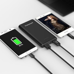 Tronsmart Presto 10000mAh Quick Charge 3.0 Power Bank