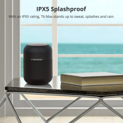 Altavoz Bluetooth Element T6 Max con SoundPulse™