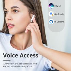 Auriculares inalámbricos Bluetooth Tronsmart Onyx Ace TWS