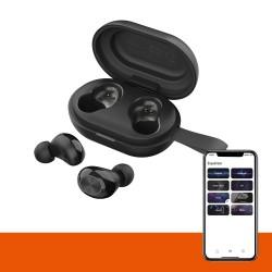Auriculares inalámbricos Bluetooth Tronsmart Spunky Beat True - Edición de la aplicación