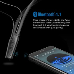 Tronsmart Encore S2 Bluetooth Sport Headphones