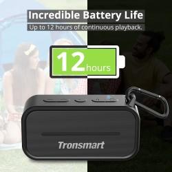 Tronsmart Element T2 Outdoor Water Resistant Bluetooth Speaker