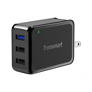 Tronsmart W3PTA 42W Cargador Quick Charge 3.0 de Pared