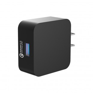 Tronsmart WC1T Quick Charge 3.0 Cargador de Pared