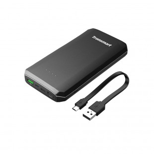 Tronsmart Edge 20000mAh Power Bank con Quick Charge 3.0